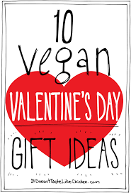 vegan s day 10 vegan valentines day gift ideas