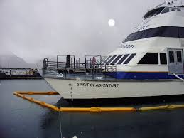 spirit halloween anchorage smooth salvage re floats m v spirit of adventure u2013 seward city news