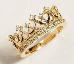 gold crown rings images 18k gold rose gold white gold crown diamond ring aileen lulu jpg
