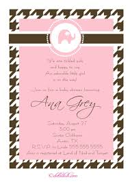 how to do baby shower invitations free printable invitation design