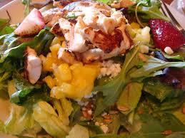 cracker barrel menu thanksgiving delicious dishings pineapple chicken salad
