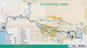 Murray State Map by Nff2017 22 How The Rivers Run Youtube