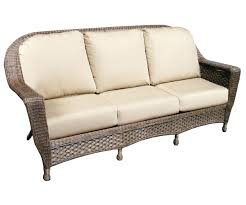 Patio Furniture Cushions Replacement Wicker Furniture Cushion Covers Soft And Comfort Cushions