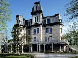 Wyndclyffe Mansion 83 Best Second Empire Mansions Images On Pinterest Victorian