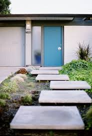25 best mid century modern exterior house colors images on