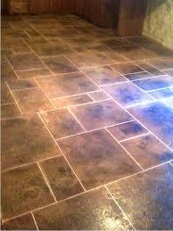 elegant kitchen tile flooring ideas 1000 ideas about tile floor
