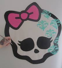 Monster High Bedroom Decorations Best 25 Monster High Bedroom Ideas On Pinterest Monster High