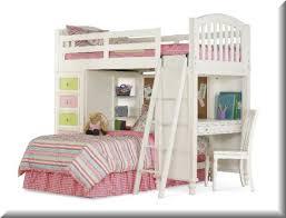 Best Project Bunk Bed Images On Pinterest Children  Beds - Loft bunk beds for girls