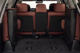 lexus lx interior 2017 lexus lx 570 an easy to drive luxury beast suv review