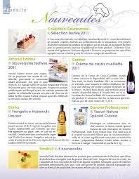 magazine de cuisine professionnel chr magazine n 6 nov déc 2011 page 40 41 chr magazine n 6 nov