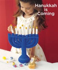 Hanukkah Home Decor Hanukkah Is Coming U2013 Gift U0026 Home Decor Diy Projects Red Heart