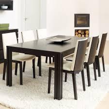 table de cuisine 8 places dimensions d une table pour 2 4 6 ou de personnes 4 pieds