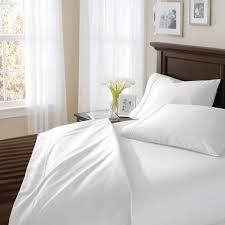 1800 Egyptian Cotton Sheets Better Homes And Gardens 400 Thread Count Solid Egyptian Cotton