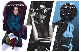 upcoming trends 2017 trend report a w 17 18 on behance