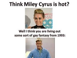 I Have A Crush On You Meme - is miley cyrus hot or do you have a crush on zach morris meme guy