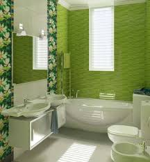 green bathroom ideas bathroom decoration with greenery pantone of the year 2017