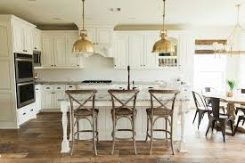 fancy ashley shares her kitchen in home tour tuesday