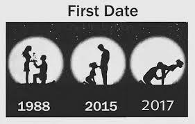 First Date Meme - every first date imgur