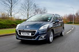 cheap used peugeot the best cheap family cars parkers