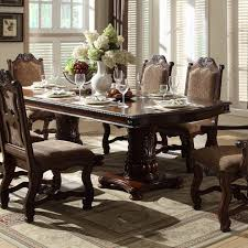 dining tables homelegance dining table ashley furniture home