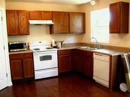 wood kitchen ideas kitchen colors with light wood cabinets and appliances bestanizing