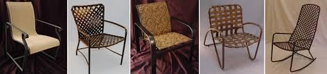 Brown Jordan Patio Set by Authorized Repair Warranty Company Brown Jordan Patio Furniture