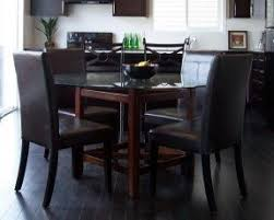 Bases For Glass Dining Room Tables 100 Large Digital Wall Clock Foter