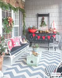 virtual decorating the best front porch decorating ideas for christmas porch