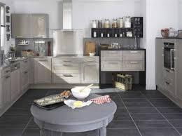credence cuisine grise ordinary photo cuisine grise et 1 credence cuisine grise