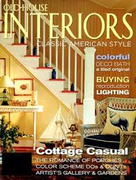 interior design simple old house interiors magazine style home