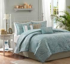 Tiffany Blue Comforter Sets Carmel By The Sea Blue Comforter Set King Size Blue Comforter
