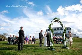 island wedding photographer tim are married block island ri wedding photographer