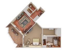Sweet Home 3d Floor Plans Wa Grand Wailea 3d Floor Plans
