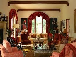 Tuscan Style Decor Interior Compact Living Room Design Tuscan Decor Living Room