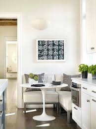 eat in kitchen ideas for small kitchens ways to fill your kitchen nook with style nook ideas small eat in