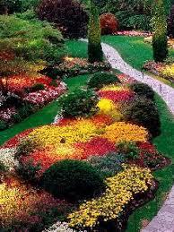 Garden Shrubs Ideas Landscape Garden Ideas