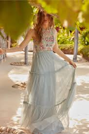 wanderer dress in sale bhldn