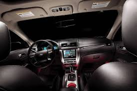 2011 Ford Fusion Interior 2011 Ford Fusion Hybrid Review Specs Pictures Price U0026 Mpg