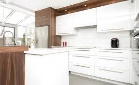 cuisine contemporaine blanche et bois cuisine contemporaine blanc et bois irini info diverses formes
