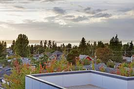 Green Homes by West Seattle 5 Star Modern Green Homes Dwell Development