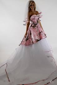 pink and black camo wedding dresses naf dresses