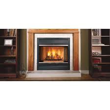 majestic sa42c sovereign 42 heat circulating wood burning