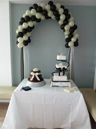 wedding arch balloons wedding balloons balloon decorations for weddings uk razzle