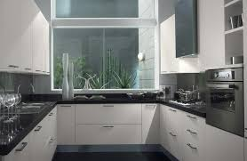 black kitchen cabinets with black appliances photos what s the best appliance finish for your kitchen