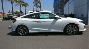 honda civic 2017 coupe east west brothers garage test drive 2017 honda civic si coupe