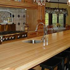 Kitchen Countertops Michigan by Countertops Macbeath Hardwood