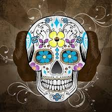 sugar skull tattoo design best tattoo designs