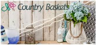 country baskets links