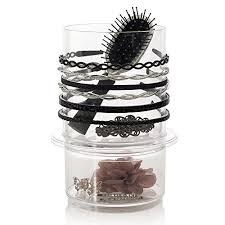 hair tie holder hair tie organizer
