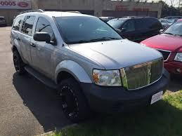dodge durango city select auto sales